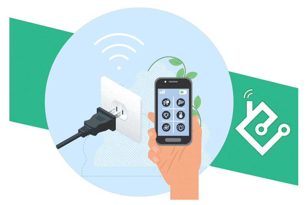 Smart Outlet Header
