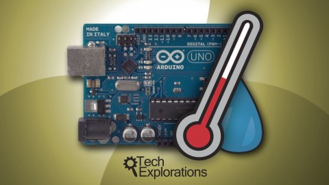 Tech Exploration IOT Course