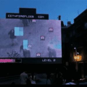 City Fireflies