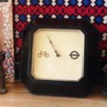 DIY Bicycle Barometer