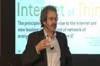 The Internet of Everything: Talks from the XV Future Trends Forum