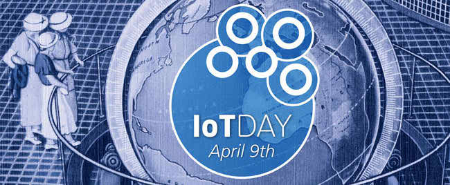 5th Annual Internet of Things Day