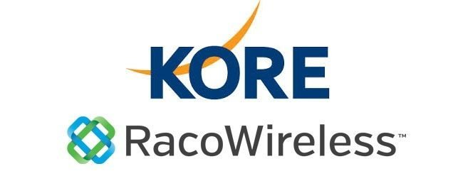KORE acquires RacoWireless