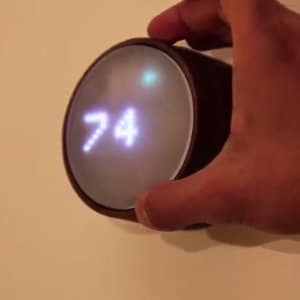 Open Source Thermostat