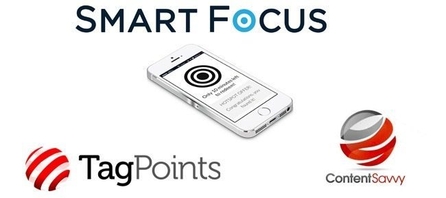 SmartFocus brings digital marketing to the IoT