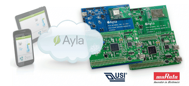 IoT Connectivity Management: An Interview with David Friedman the CEO of Ayla Networks