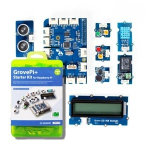 GROVEPI+ BASE KIT