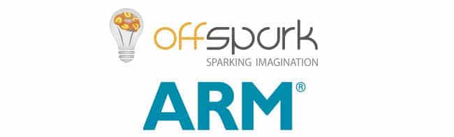 ARM buys Offspark