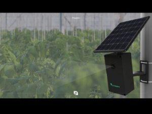 Computer Vision Ag startup Prospera Raises $7m