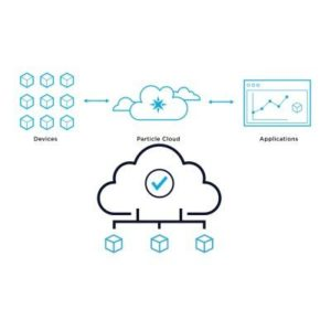 End-to-end IoT platform Particle banks $20M Series B