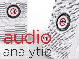 Audio Analytic Artificial Intelligent Sound Detection