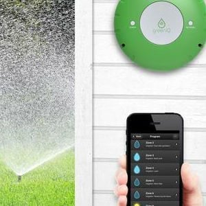 Top Smart Irrigation Sprinkler Controllers Image