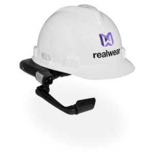 AR/IoT startup RealWear snaps $17M in new funding