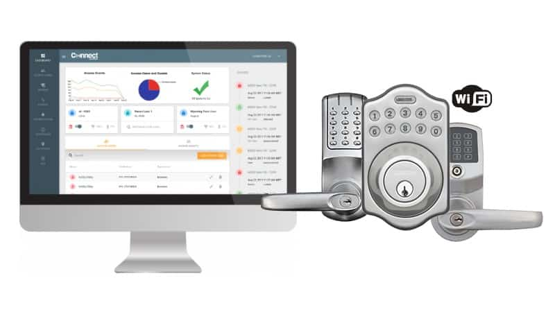 Smart lock company LockState closes $5.8M Series A to fast track sales & partnerships 1 image