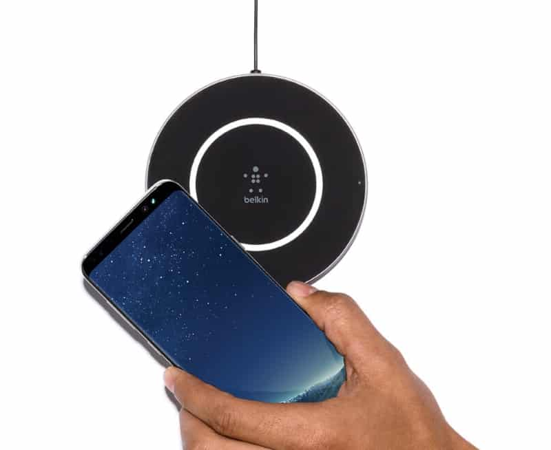 Apple supplier Foxconn buys Belkin for $866M in case to carve out its smart home business 1 image