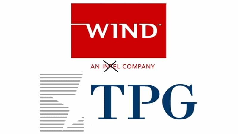 Intel to spin-off and sell Wind River Software to TPG 1 image