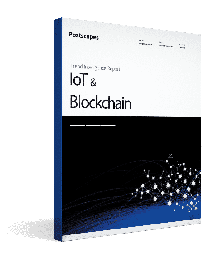 Standing Cover Blockchain
