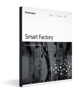 Smart Factory Standing Cover