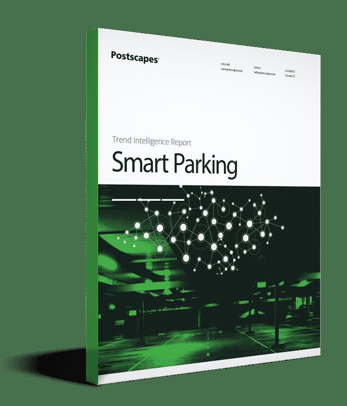 Smart Parking Standing Report