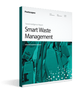 standing cover waste management