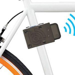 BTrack GPS Light Image