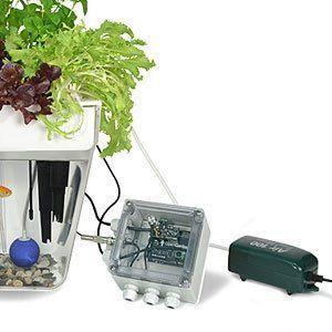 Cooking Hacks Open Garden Image