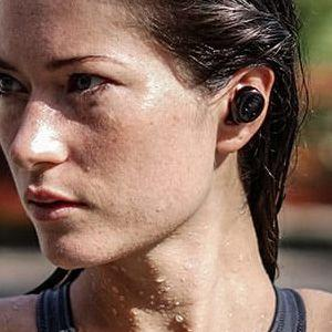 Dash Smart Earbuds Image