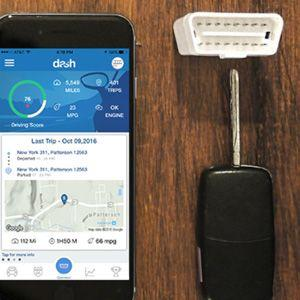 Best Connected Car Devices of 2019 - OBD2 Monitoring and