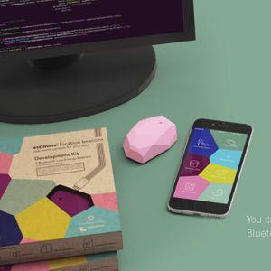 Estimote Beacons Image