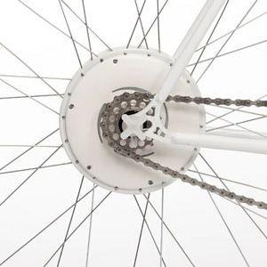 FlyKly Smart Wheel Image