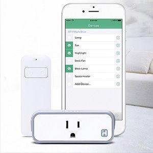 iHome WiFI Smart Plug Image