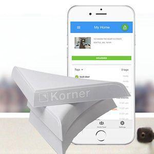 Korner Image