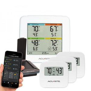 AcuRite Environment System Image