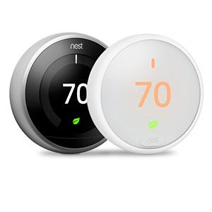 Nest Thermostat E Image