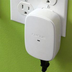 Nyrius Smart Outlet Image