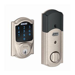 Best Wifi And Bluetooth Smart Door Locks 2019 Listings