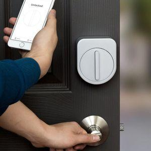Best WiFi and Bluetooth Smart Door Locks | 2019 Listings and