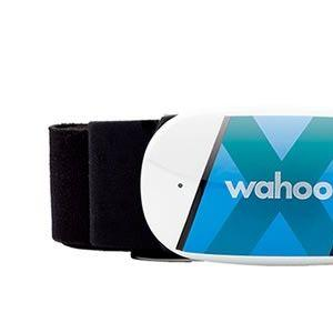 Wahoo Bluetooth heart rate monitor Image