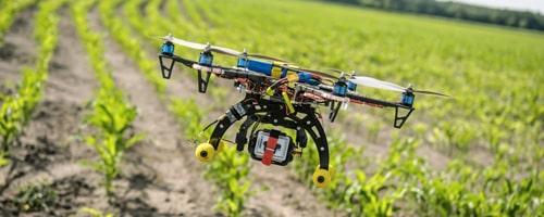 Rotor UAV