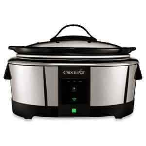 Crock-Pot Wemo Smart Wifi-Enabled Slow Cooker Image