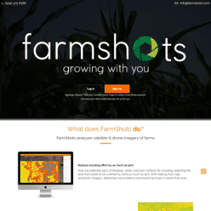FarmShots (Acquired by Syngenta) Thumbnail