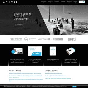 Asavie Technologies Thumbnail