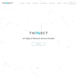Thinnect Logo