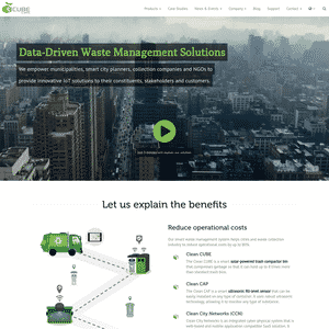 Smart Trash | 2019 Guide to Smart Waste Management Companies