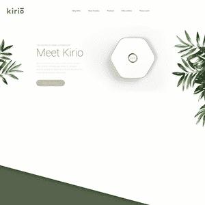 Kirio Logo