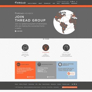 Thread Group Logo