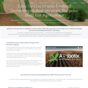 Agribotix (Acquired by AgEagle) Thumbnail