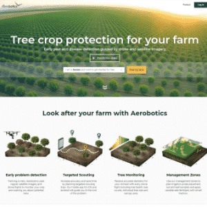 Agriculture Drones | 2019 Companies & Service Providers