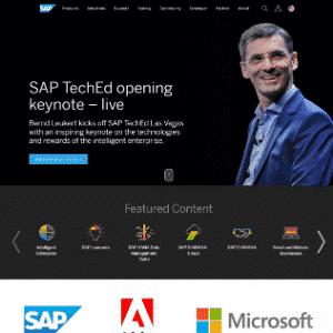 SAP Thumbnail