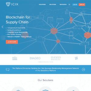 ICIX Logo